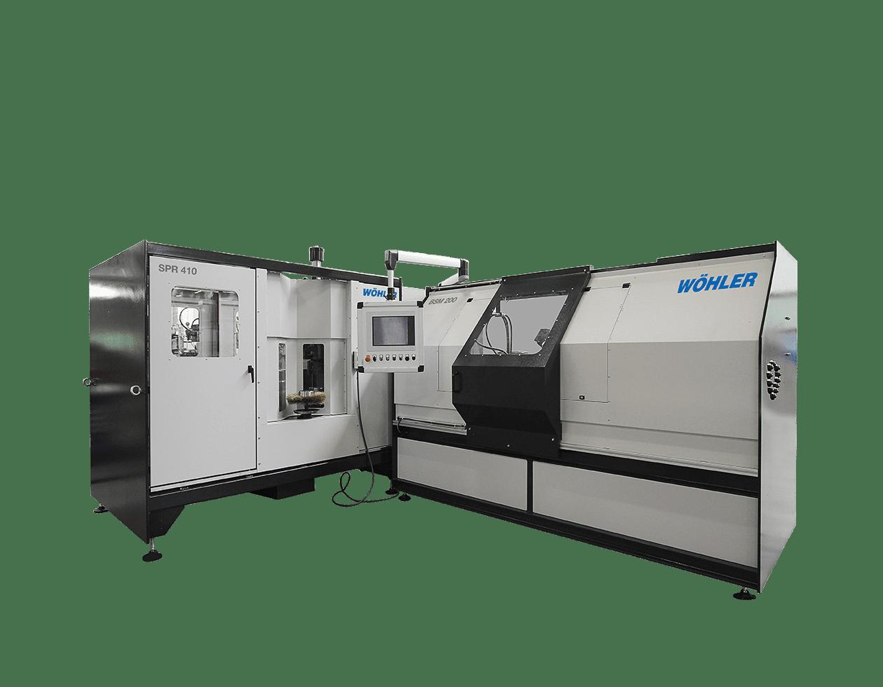 BSM 200 + SPR 300 | SPR 410